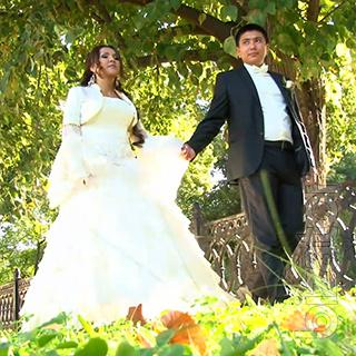 Видеосъёмка свадеб в Алматы от Best Movie