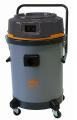 2-х турбинный промышленный пылесос Solo SP 80