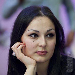 Портретная съёмка в Алматы