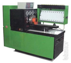The test bench 12PSB (similar to DD-1004 K) in the presence of, Ekaterinburg