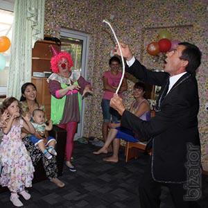 Ведущий торжеств в Алматы