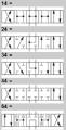 Гидрораспределитель ве6, ве10, вех16, вех20, вех32, вмм6, вмм10, вмм20