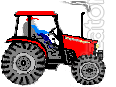 Loader grain universal ROM-90