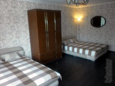 For rent spacious 1-bedroom apartment near m Glider