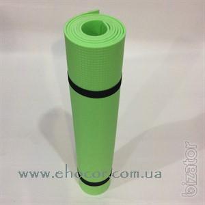 Yoga Mat, Mat fitness Mat travel Isolon, Mat Izhevsk, tatami mats, sports mats, strulovici, one