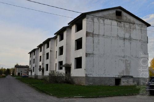 Sold investment project in Estonia