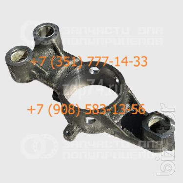 Spare parts for axles CHMZAP
