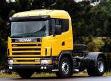 Windshield SCANIA 4