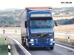 Windshield VOLVO FH12 - FH16