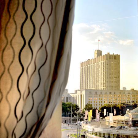 Комфорт и низкие цены в мини-отеле «Новый Арбат»