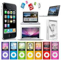 Online store looking for a supplier of Apple products
