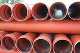 PVC pipes for external sewage CH.9, CH.2, CH.7 low price