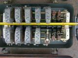 Командоконтроллер КВ1-01; КВ1-02