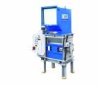 Специальные шредеры Zerma (Зерма) ZBS без гидравлического толкателя для полимерных отходов