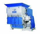 Универсальные шредеры Zerma (Зерма) ZSS общего назначения для полимерных отходов или дерева и древесных отходов