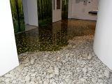 3D polymer flooring