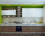 Мебель для кухонь на заказ
