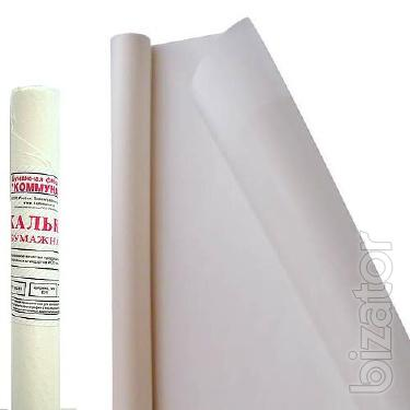 Tracing paper Shir-mm/DL-40m.Price-gr