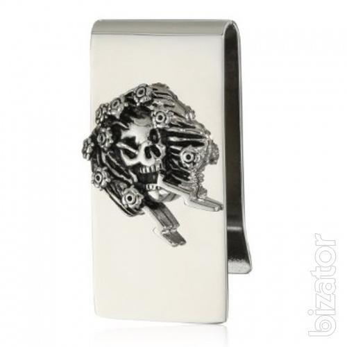 Money clip Ed Hardy