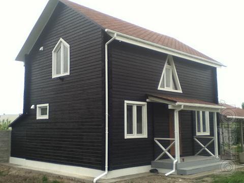 Selling a House in Severynivka Jitomirskaya track