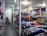 Fabric and yarn wholesale and retail