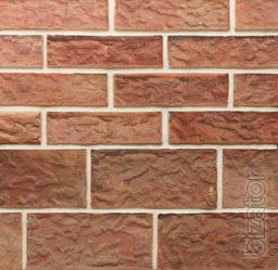 "Ceramic tile ""Terracotta"""