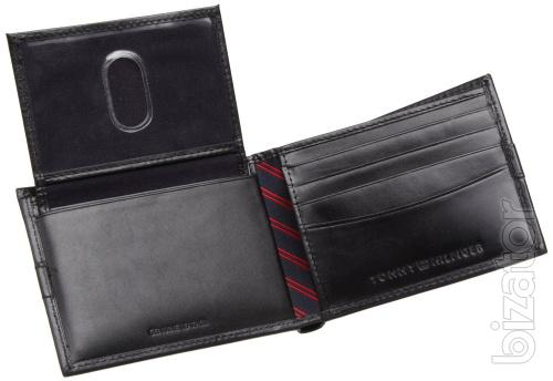 Wallet Tommy Hilfiger will sell urgently!!! Cheap!!! Branded wallet for a great price!!!