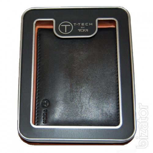 Will sell the Wallet from Tumi black leather very good quality!!!