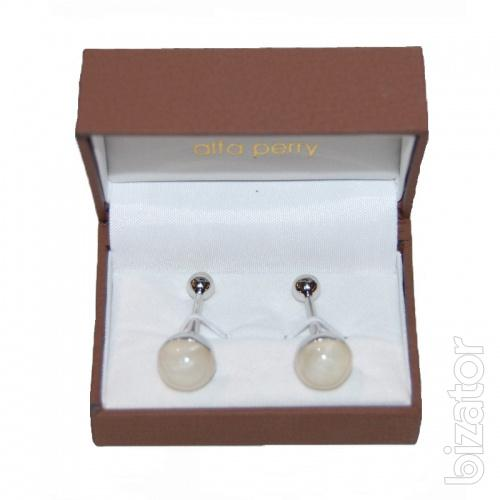 Sell mens cufflinks in the form of beads