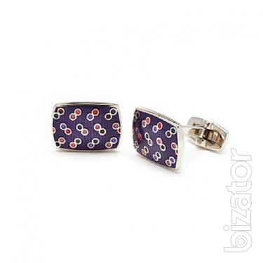 Sell female DUCHAMP cufflinks