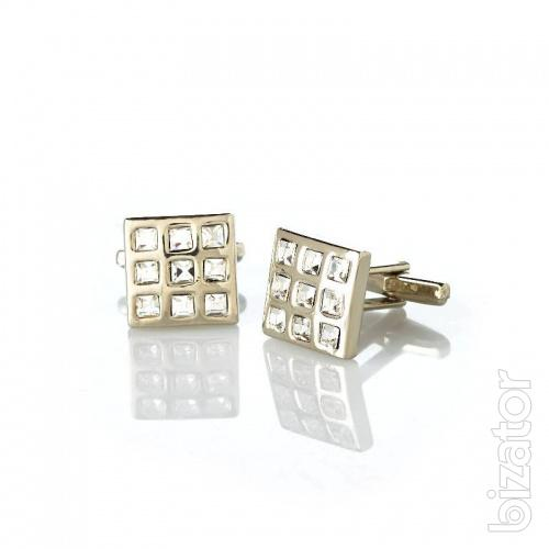 Cufflinks from Alfa Perry