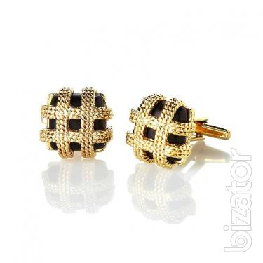 Cufflinks Alfa Perry will sell urgently! Not expensive!
