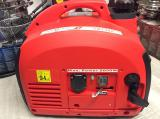 The gasoline generator inverter swiss kraft 2000w
