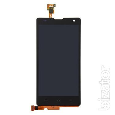 Display + touch for Huawei Honor 3C