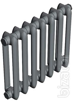 The radiator cast iron sectional MS-140-M2 (500 mm). 348 RUB