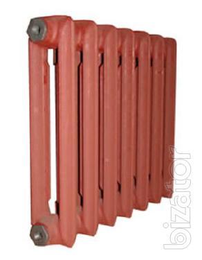 Cast iron radiators MS-140