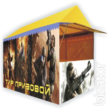 attraction Tyr prize package