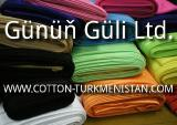 Woven fabrics of cotton - Sell Cotton Fabrics