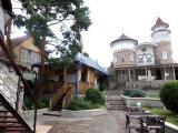 Предлагается к продажи частная VIP база отдыха на побережье Бухтарминского водохранилища