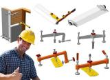 Production of exclusive building tools (investment project)