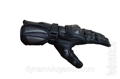 """Tactical gloves for stick and knife fencing - """"Dynamo"""", Kiev, Ukraine"""
