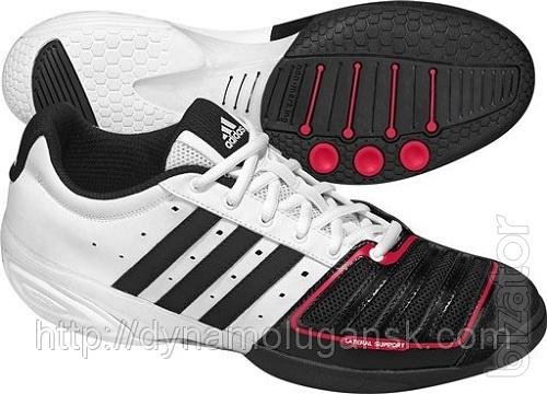 Sneakers for fencing the d'artagnan IV Adidas