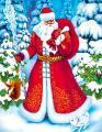 Tamada, Santa Claus, music, New Year, corporate event, birthday, anniversary, wedding!