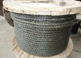 Канаты стальные (тросы) ГОСТ 2688 80 ф 4, 1 - 56, 0 мм.