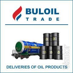 Supply petroleum products for export