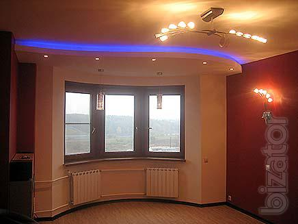 REPAIR of APARTMENTS from RAMENSKOE to MOSCOW. Phone 8-915-161-35-20