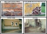 Drainage walls