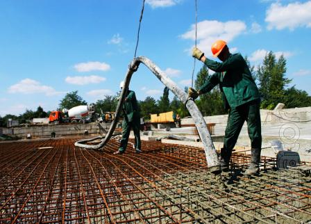 """The device of all types of foundations """"turnkey"""" in Moscow, Moscow region and the Central district."""