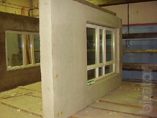 B/house-building plant