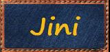 """Джинсы оптом """"Jini"""""""